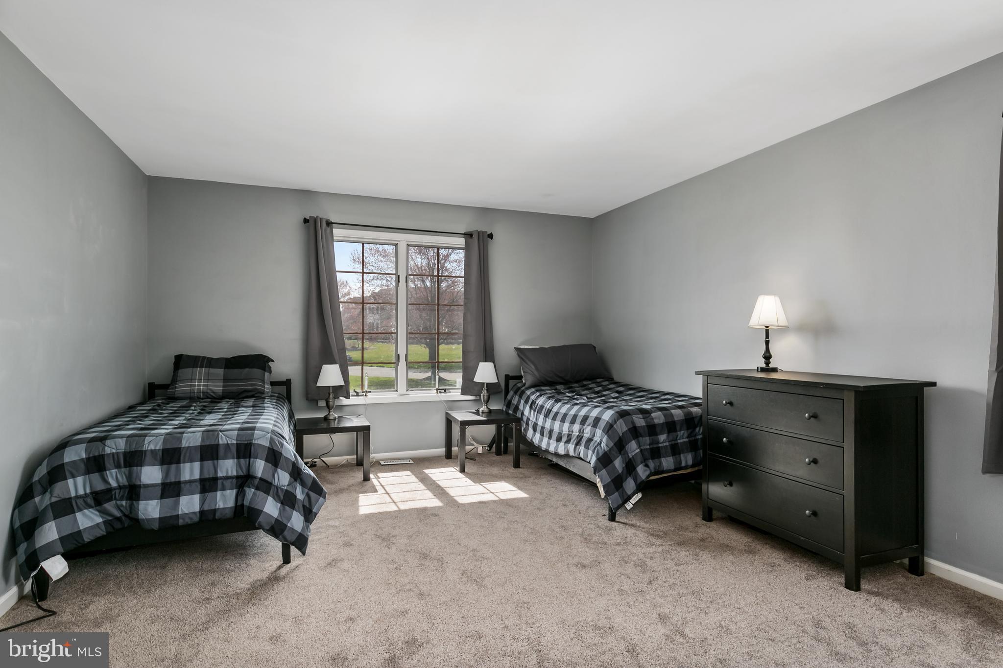 In Law ... 1st Floor Bedroom