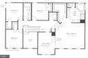 Upper Level Floorplan - 215 ALPINE DR SE, LEESBURG