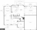 Main Level Floorplan - 215 ALPINE DR SE, LEESBURG