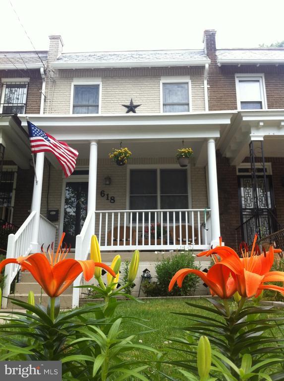 618 Evarts Street NE - 618 EVARTS ST NE, WASHINGTON