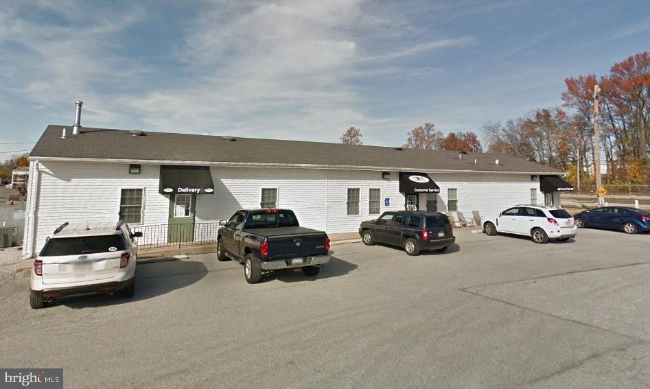 Single Family Homes för Hyra vid West Chester, Pennsylvania 19380 Förenta staterna