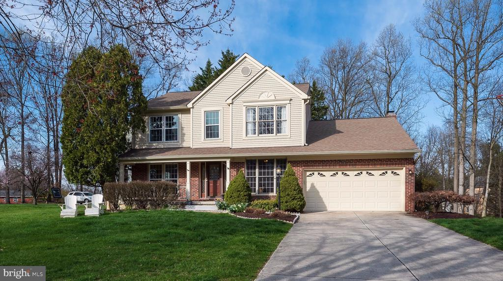 MLS MDHW277424 in BURLEIGH MANOR