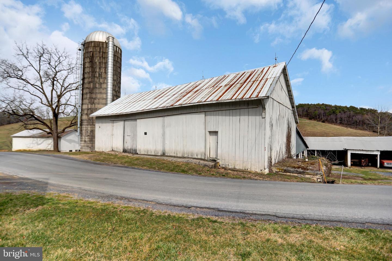 Οικόπεδο για την Πώληση στο Dornsife, Πενσιλβανια 17823 Ηνωμένες Πολιτείες