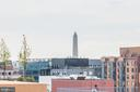 Rooftop - Complete w/ Washington Monument Views! - 910 M ST NW #525, WASHINGTON