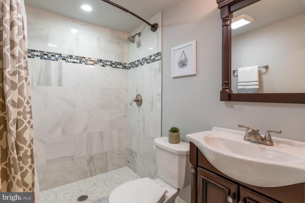 Full Bath 3 - 1421 NORTH CAROLINA AVE NE, WASHINGTON