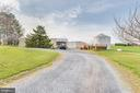 Beyond the home is the farm you've always wanted - 1007 PEMBROKE WAY, CHARLES TOWN