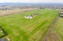 in the center of the acreage for easier access - 1007 PEMBROKE WAY, CHARLES TOWN
