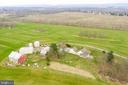 along with the more than 93 acres, - 1007 PEMBROKE WAY, CHARLES TOWN