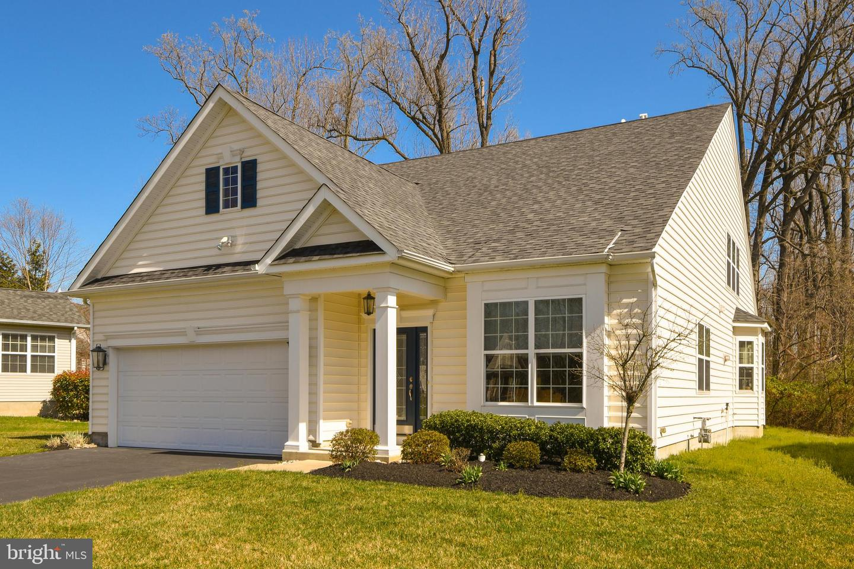 Single Family Homes для того Продажа на Clarksboro, Нью-Джерси 08020 Соединенные Штаты
