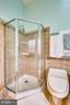Separate shower inMaster Bath - 738 SONATA WAY, SILVER SPRING