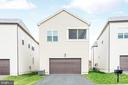 2-Car Garage - 20673 HOLYOKE DR, ASHBURN