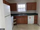 Kitchen - 2614 RUFFIN DR, FREDERICKSBURG