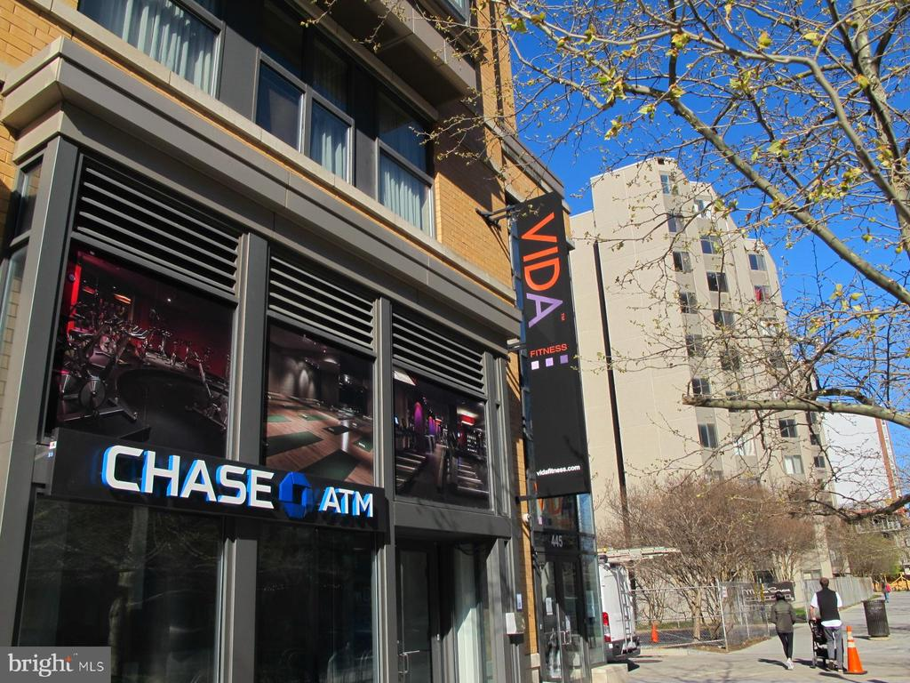 6 blocks to VIDA in CIty Vista - 420 RIDGE ST NW, WASHINGTON
