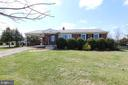 Alt view of front of home - 11833 PURCELL RD, LOVETTSVILLE