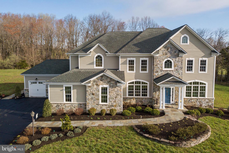 Single Family Homes para Venda às Aldie, Virginia 20105 Estados Unidos