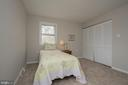Bedroom # 3 - 7 PHILLIPS DR NW, LEESBURG