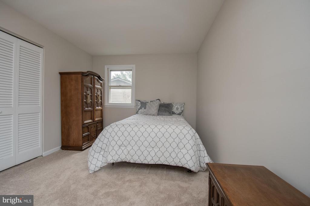 Bedroom # 4 - 7 PHILLIPS DR NW, LEESBURG