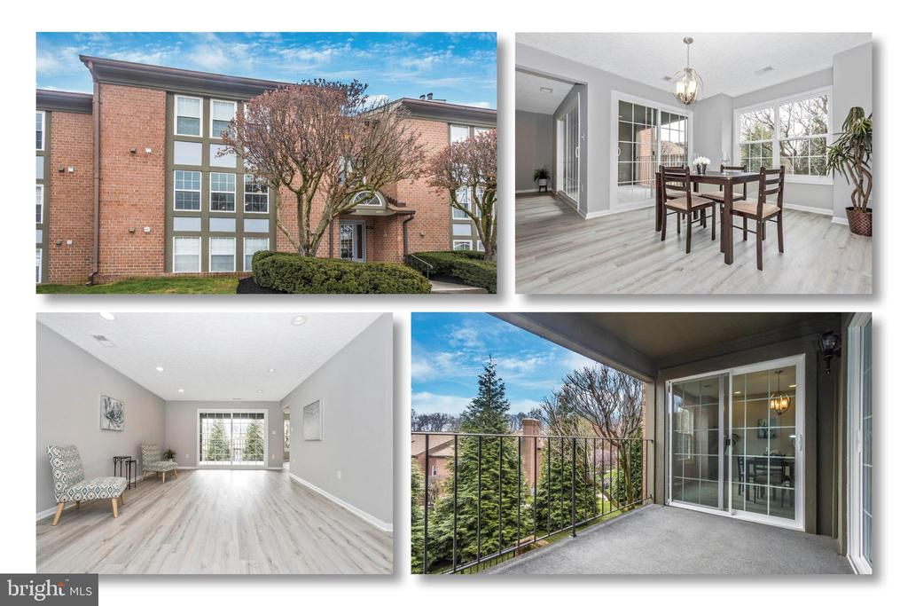 - 6929 CLEARWIND CT #B, BALTIMORE