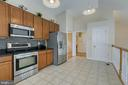 Stainless steel appliances - 5 EMERSON CT, STAFFORD