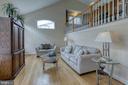 Living Room - 5 EMERSON CT, STAFFORD