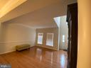 Formal living room - 108 E. STATION TER., MARTINSBURG