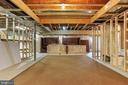 Custom built-ins left for new homeowner - 2375 BALLENGER CREEK PIKE, ADAMSTOWN