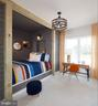 Secondary Bedroom - 41380 RED SPRUCE DR, ALDIE