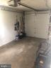 One car garage with room for storage - 7007 CONNECTICUT AVE, CHEVY CHASE
