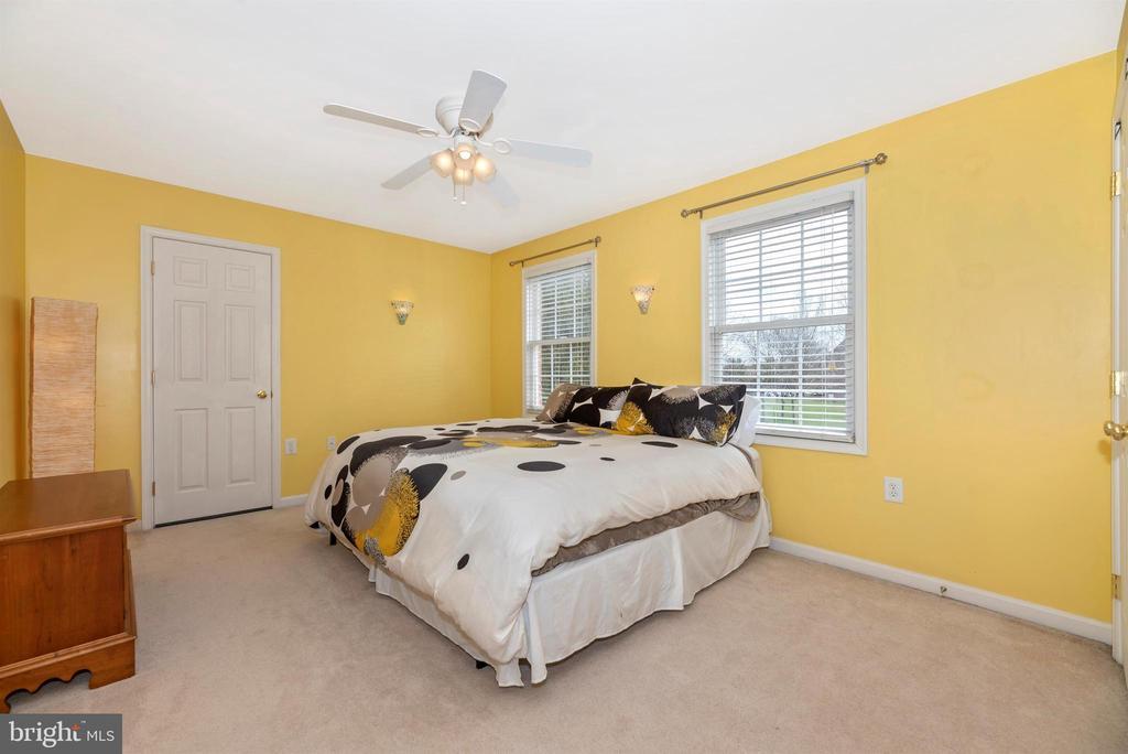 Bedroom #4 - 105 MERCER CT, FREDERICK