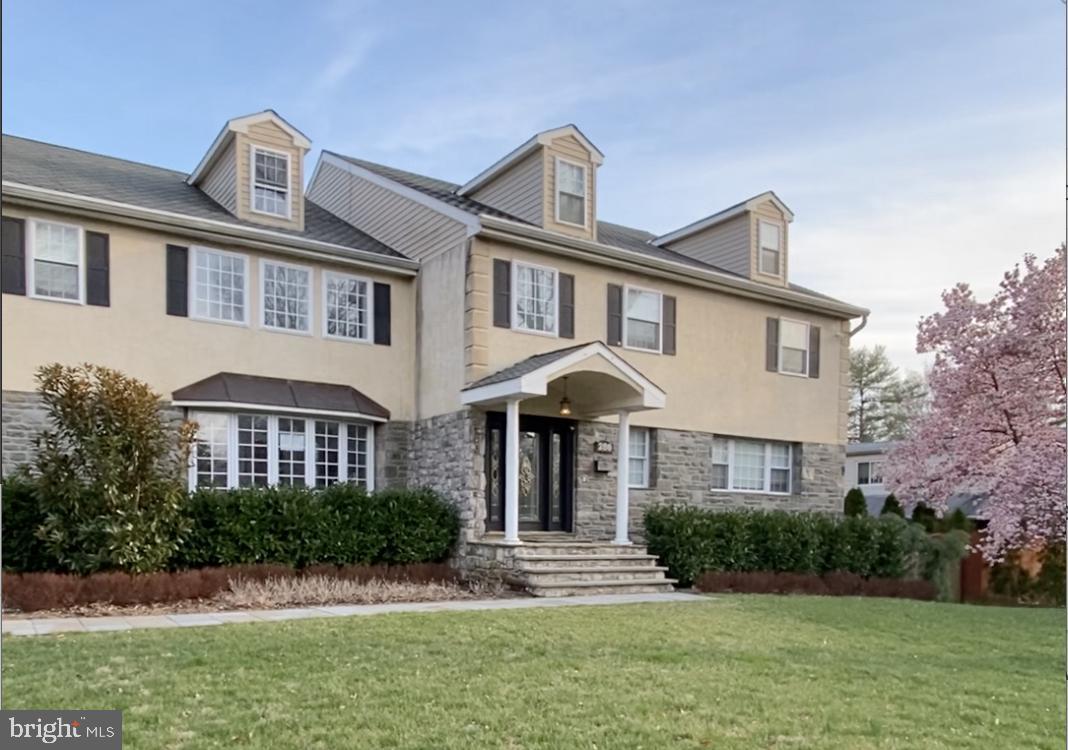 Single Family Homes για την Πώληση στο 286 N HIGHLAND Avenue Merion Station, Πενσιλβανια 19066 Ηνωμένες Πολιτείες