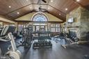 River Creek Fitness Room - 18441 LANIER ISLAND SQ, LEESBURG
