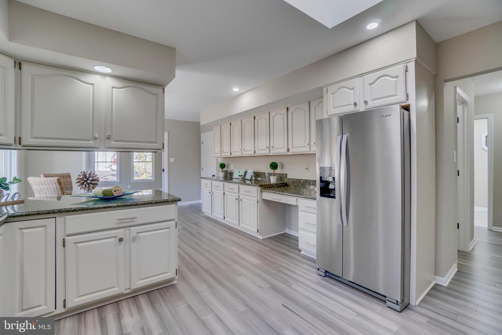 Dream Kitchen!!! - 401 CORNWALLIS AVE, LOCUST GROVE