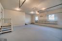 Even the Garage is Beautiful!!! - 401 CORNWALLIS AVE, LOCUST GROVE