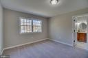 Bedroom 3 - 401 CORNWALLIS AVE, LOCUST GROVE