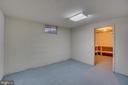 Finished Area!!! - 401 CORNWALLIS AVE, LOCUST GROVE