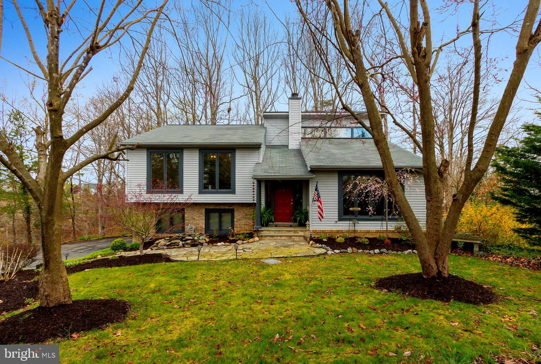 Single Family Homes للـ Sale في Fredericksburg, Virginia 22408 United States