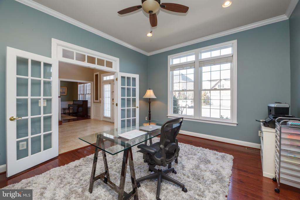 Spacious office - 18754 KIPHEART DR, LEESBURG