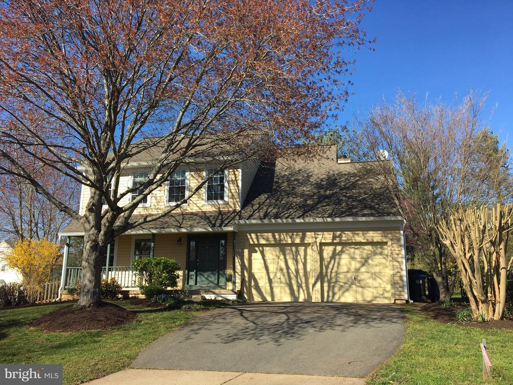 Welcome Home! - 13192 ROVER GLEN CT, HERNDON
