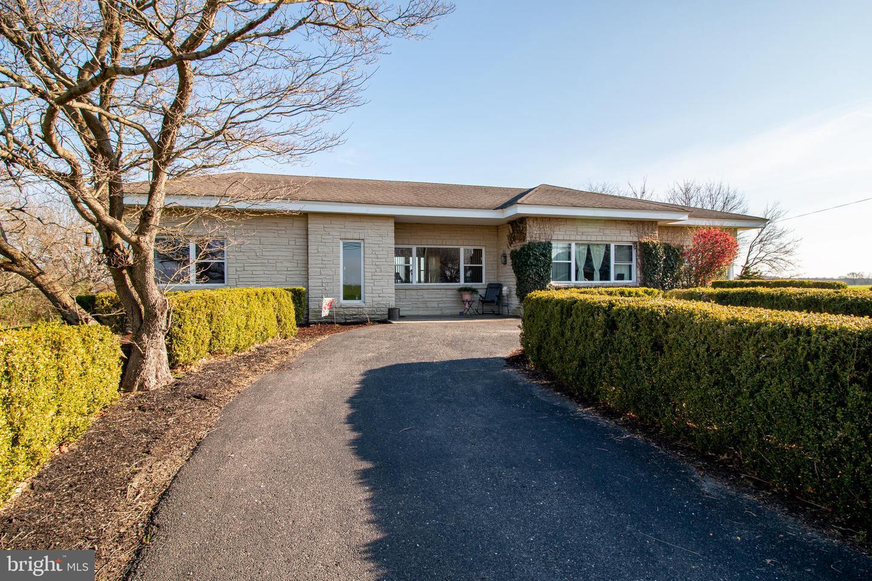 Single Family Homes por un Venta en Pittsgrove, Nueva Jersey 08318 Estados Unidos