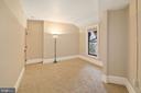 Second Bedroom - 9610 DEWITT DR #PH412, SILVER SPRING