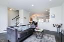Living room - 13411 WATERFORD HILLS BLVD, GERMANTOWN
