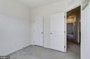 3rd bedroom - 13411 WATERFORD HILLS BLVD, GERMANTOWN
