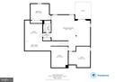 Basement Floor Plan - 107 THOMPSON CT, WINCHESTER