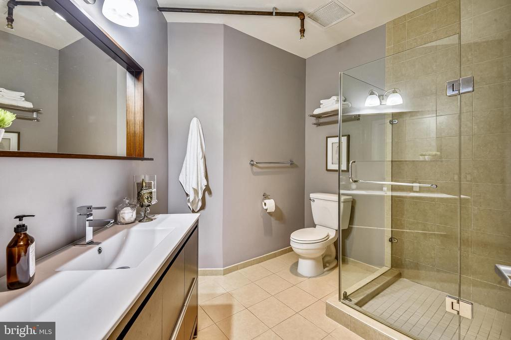 En-Suite for Master - 1701 KALORAMA RD NW #314, WASHINGTON