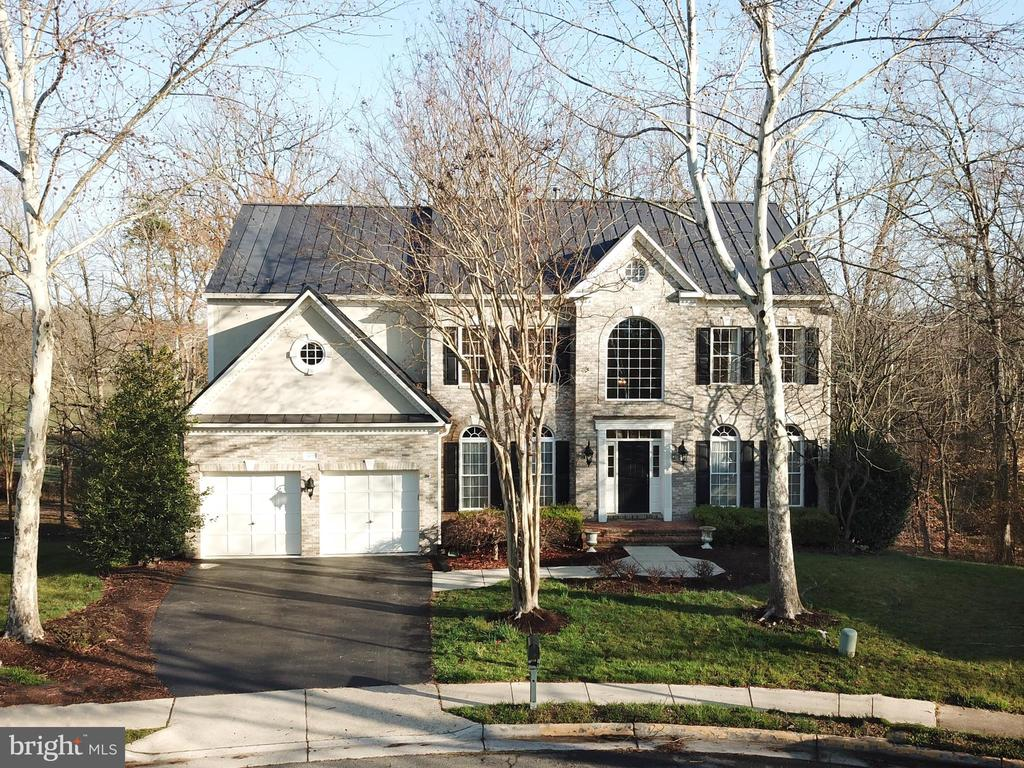 Coveted ~cul de sac~location - 1439 HARLE PL SW, LEESBURG