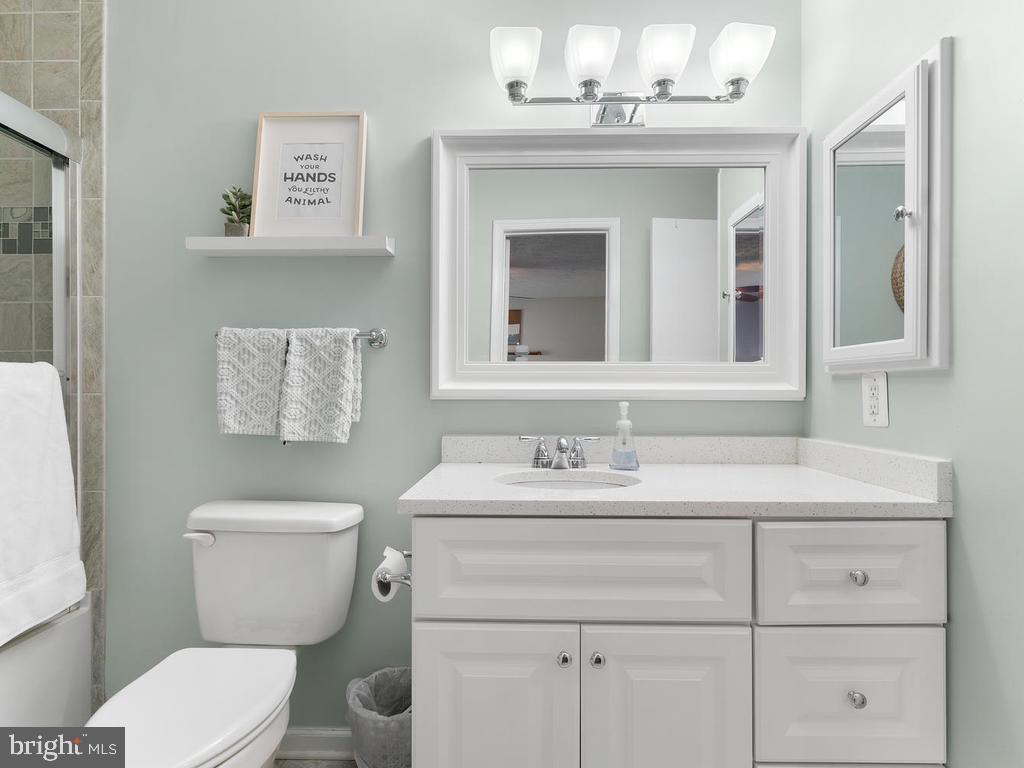 Bathroom - 13348 JASPER CT, FAIRFAX