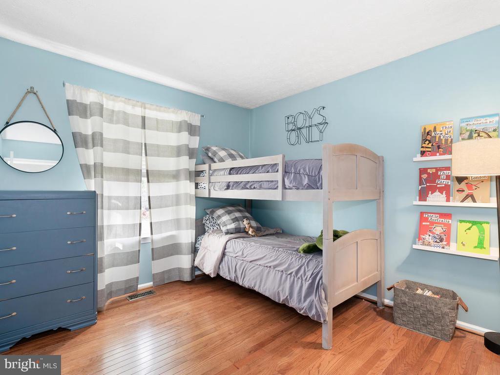 Bedroom - 13348 JASPER CT, FAIRFAX