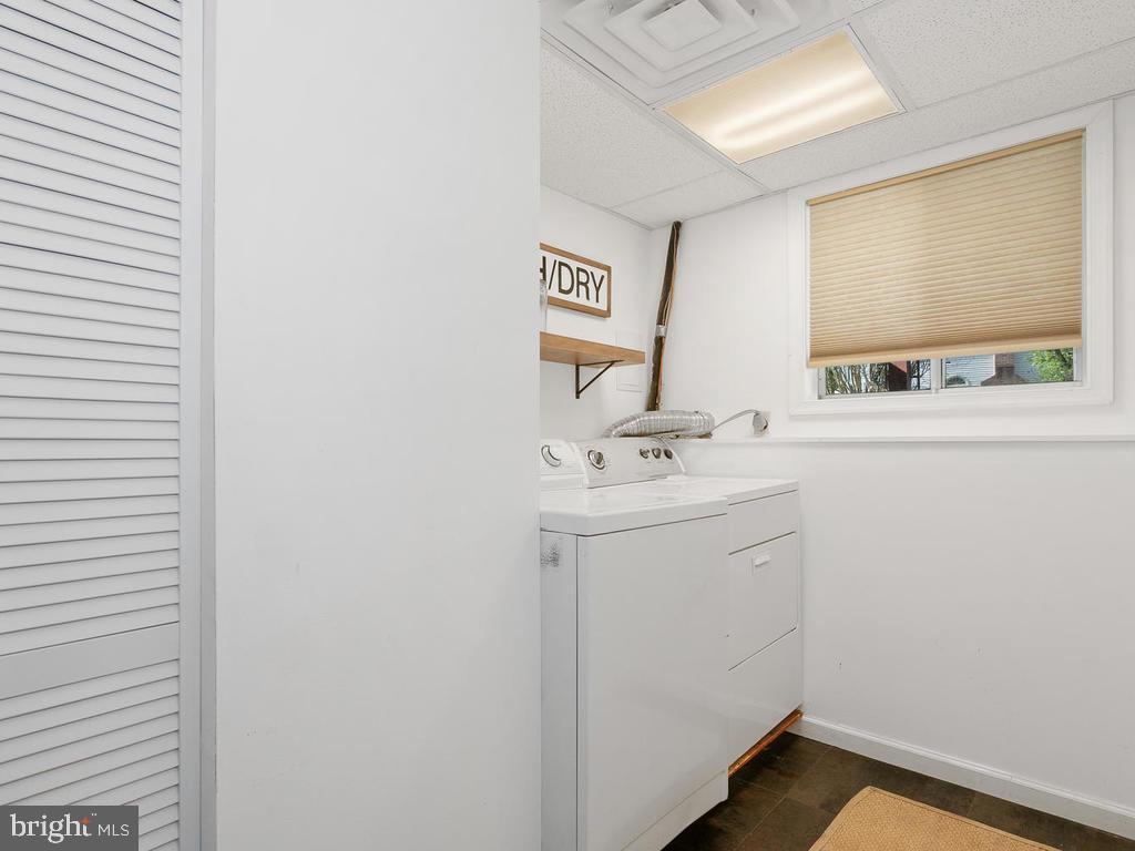 Laundry romm - 13348 JASPER CT, FAIRFAX