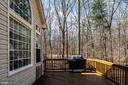 Bring your patio furniture prepare to enjoy! - 28 FIREBERRY BLVD, STAFFORD