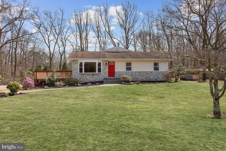 Single Family Homes por un Venta en Waterford Works, Nueva Jersey 08089 Estados Unidos